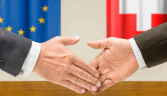 """""""Medizinprodukte-Abkommen mit der Schweiz muss aktualisiert werden"""""""