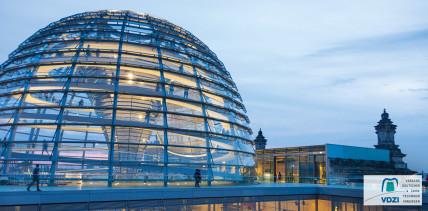 Neue Büroräume: VDZI stärkt politische Vertretung in Berlin