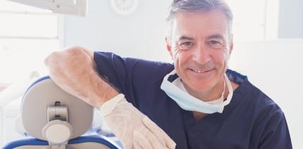LZÄK Niederösterreich: Pflege-Gruppenversicherung für Zahnärzte
