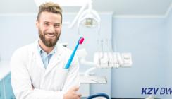 Zahnmedizinische Versorgung in Baden-Württemberg gut bis sehr gut