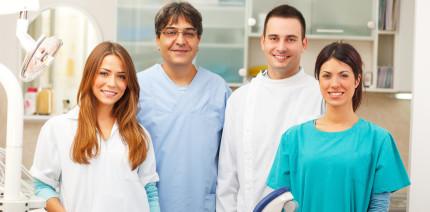 Thüringen: Jena am besten mit Zahnärzten versorgt