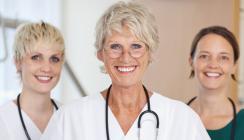 Medizinstudenten haben oft Ärzte in der Verwandtschaft