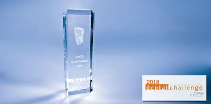 VOCO Dental Challenge 2018 – jetzt bewerben!