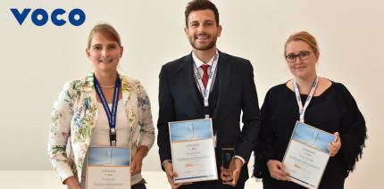 VOCO Dental Challenge: Diesjährige Gewinner stehen fest