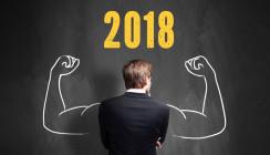Erfolgreich Vorsätze fürs Jahr 2018 fassen und umsetzen