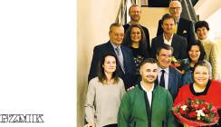 Neuer Vorstand der ÖGZMK Wien