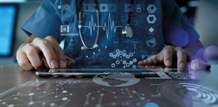 Wie digital arbeiten Schweizer Ärzte?