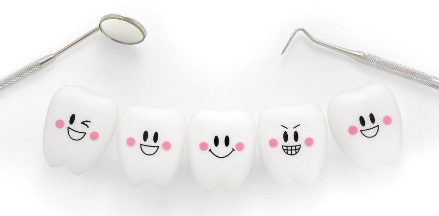 Stolz oder Angst? Wie empfinden Kinder den Zahnverlust?