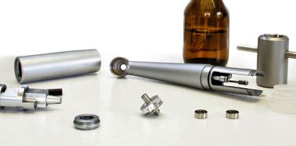 Lohnt sich eine Reparatur dentaler Werkzeuge? Ja!