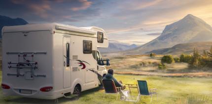 Reisen im Wohnmobil am liebsten auf Nummer sicher