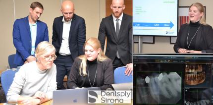 Dentsply Sirona präsentiert neue Endo-Software