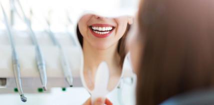 Wurzelzement der Zähne: Spiegel menschlicher Ereignisse