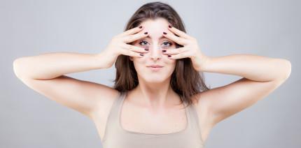 Gesichtsyoga: Studie bestätigt Wirkung