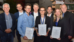 "Young Scientists in Dentistry 2018: ""Habt Mut zur Forschung!"""