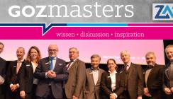 GOZmasters Premiere – Streiten und diskutieren erwünscht