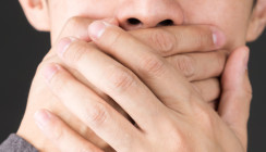Zähne durch drogen schlechte Zahnfleischrückgang durch