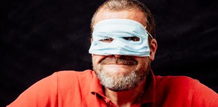 Verantwortungslos? Zahnarzt widersetzt sich der Maskenpflicht