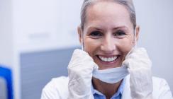 Zahnärzte sind am glücklichsten