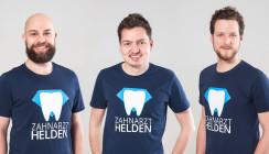 Zahnarzt-Helden wollen Kauf von Dentalgeräten erleichtern