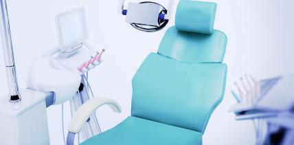 Praxis der Zukunft: Der allwissende Zahnarztstuhl