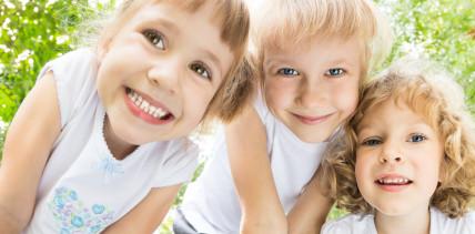 Zahnbehandlung von Kindern: Österreich EU-weit auf Platz 6