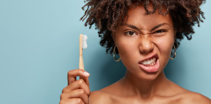 Bakterienfalle: Jeder Vierte würde seine Zahnbürste teilen