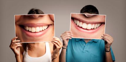 Bitte lächeln! Das verraten Zähne über die Persönlichkeit