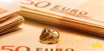 Steuerhinterziehung: Krematorium verkauft Zahngold der Toten weiter