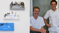 Dentalprodukte für Zahnis: Studentisches Start-up auf Wachstumskurs