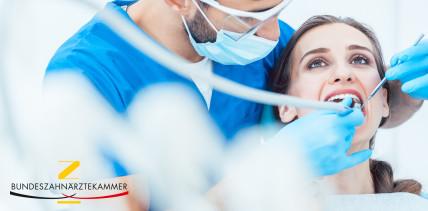 Zahnmedizin sorgt für 878.000 Arbeitsplätze