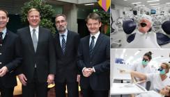 """CHE-Ranking: Zahnmedizin Regensburg führend bei """"Forschung"""""""