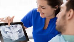 Zahnmedizin in Deutschland sorgt für 878.000 Arbeitsplätze
