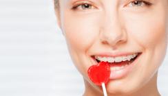 Gewichtsabnahme: Zahnspange soll beim Abnehmen helfen