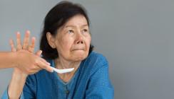 Zahnverlust begünstigt Unterernährung bei Erwachsenen