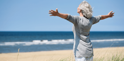 Parodontitis begünstigt Mortalität bei Frauen der Generation 50 plus