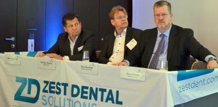 """Zest Dental Solutions präsentiert patentiertes """"Snap-in""""-Attachment"""
