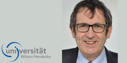 Prof. Dr. Stefan Zimmer ist neuer Präsident der DGPZM