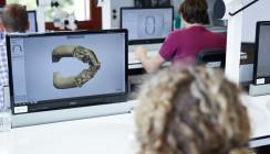 Moderner Meisterkurs mit digitalen Lehrinhalten