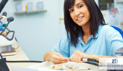 Zahntechnik: Ausbildungsvergütung angepasst