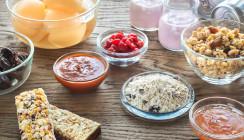 Eltern unterschätzen den Zuckergehalt von Nahrungsmitteln