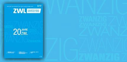 20 Jahre ZWL – Jubiläumsausgabe ab sofort als ePaper verfügbar