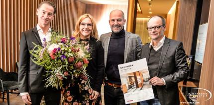 ZWP Designpreis: Gewinnerpraxis erhält 360grad-Praxistour