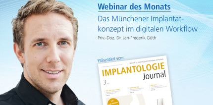 Webinar: Das Münchener Implantatkonzept
