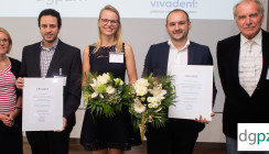 Präventionskonzepte ausgezeichnet: DGPZM verleiht Praktikerpreis