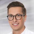 Dr. med. dent. Moritz Fabricio Müller