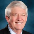 Dr Daniel H. Ward