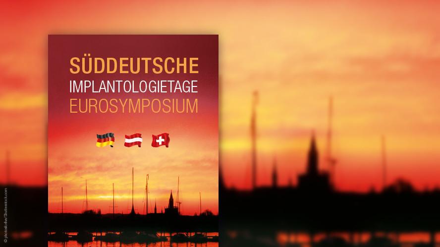 EUROSYMPOSIUM/16. Süddeutsche Implantologietage