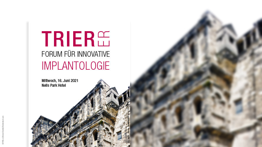 Trierer Forum für Innovative Implantologie