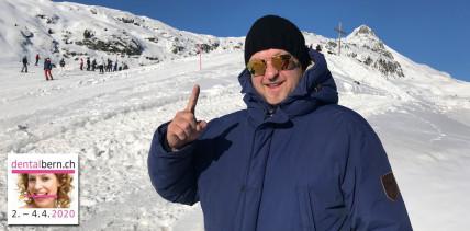 DENTAL BERN 2020: Dabei sein, aus guten Gründen
