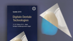"""Digitale Dentale Technologien"" 2019"